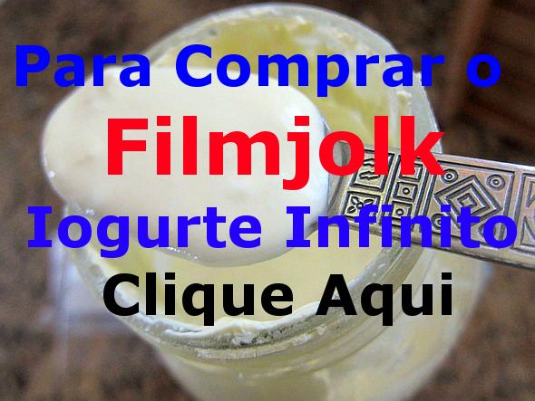 Filmjolk Yogurt Procurando Onde Comprar ? O Filmjolk Iogurte Infinito. Compre Aqui Só R$29,90 com Frete Grátis para Todo Brasil.