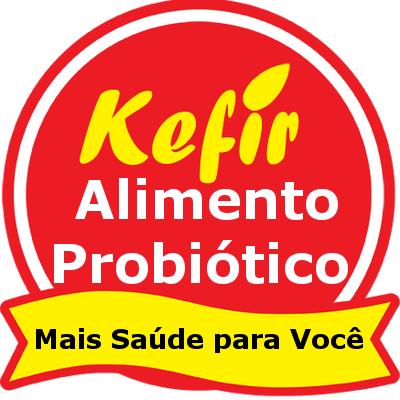 Kefir Alimento Probiotico - Doação Doadores Comprar Kefir de Leite
